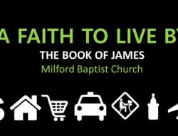 James - Faith to Live