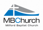Milford Baptist Church Logo