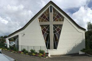 Milford baptist church AUCKLAND New Zealand